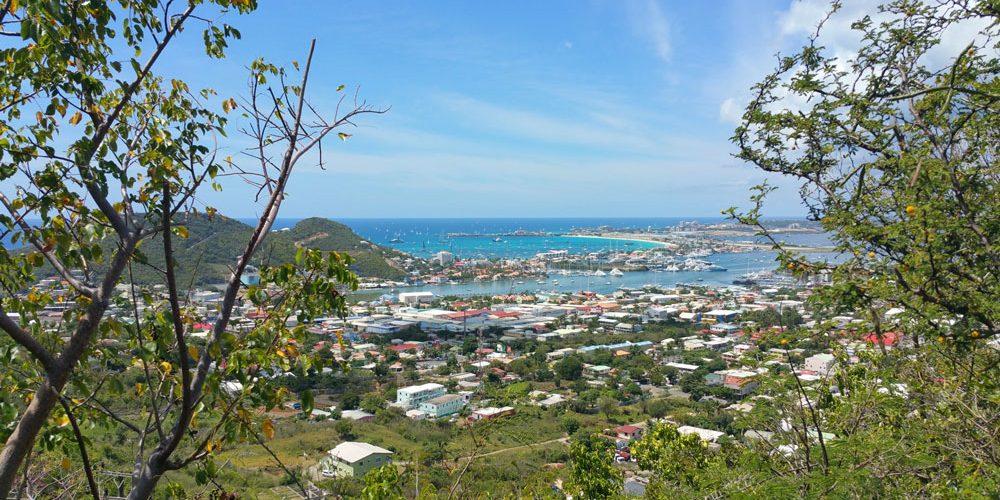 Simpson Bay View – Wonderful Sunday