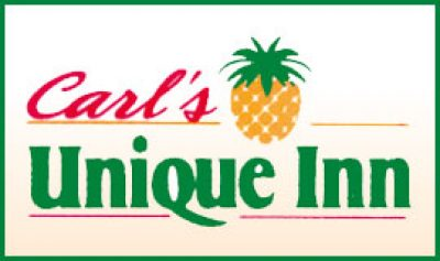 CARL'S UNIQUE INN & CONFERENCE CENTER