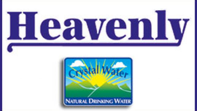 HEAVENLY WATER