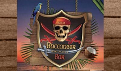 BUCCANEER BEACH BAR