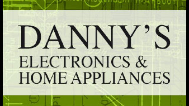 DANNY'S – ELECTRONICS & HOME APPLIANCES
