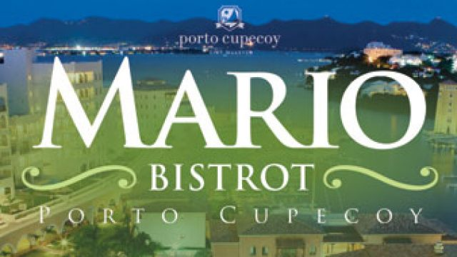 MARIO'S BISTROT