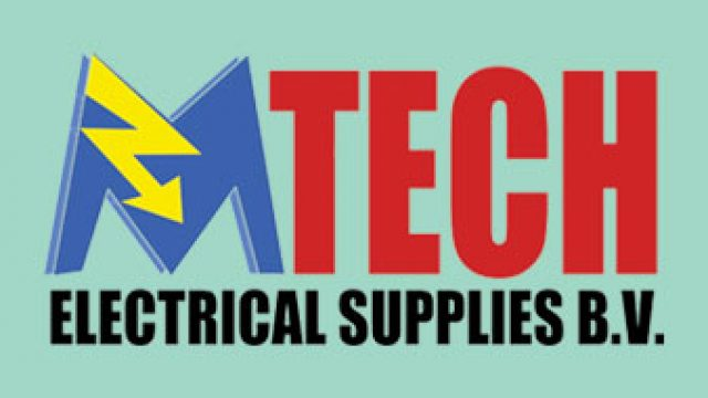 MTECH ELECTRICAL SUPPLIES BV