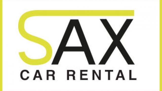 SAX CAR RENTAL