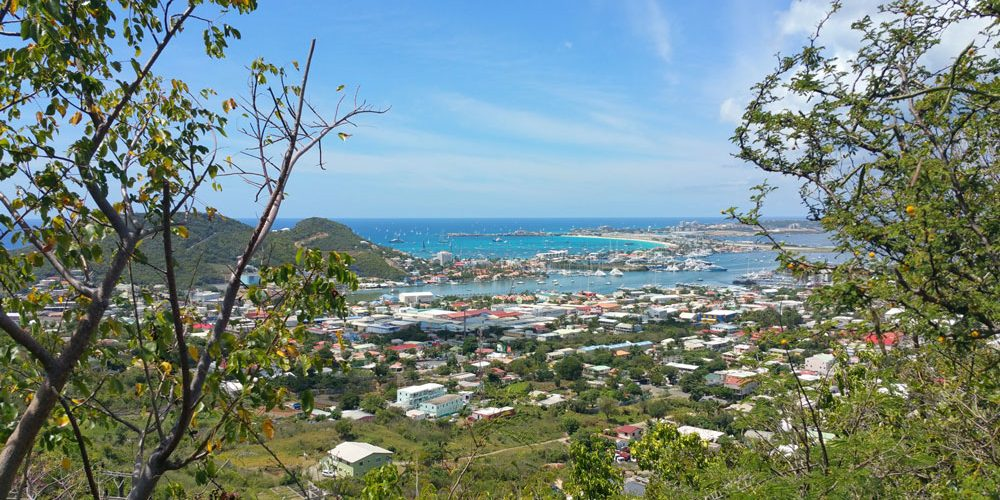 Simpson Bay View – Wonderful Sunday