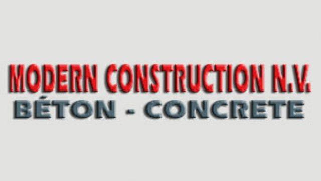 MODERN CONSTRUCTION N.V.