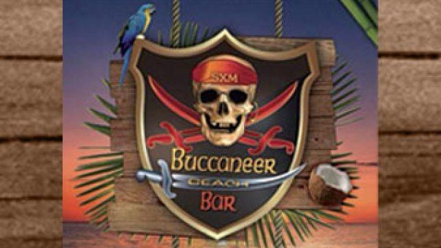 BUCCANEER BEACH BAR
