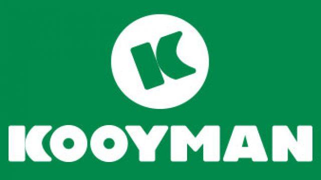 KOOYMAN