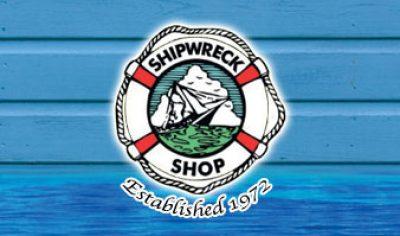 SHIPWRECK SHOPS – SINT ROSE