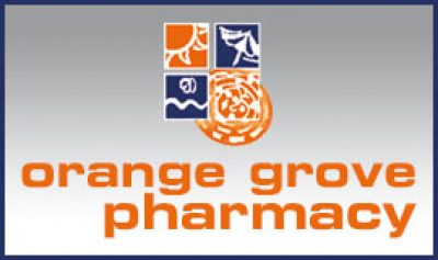 ORANGE GROVE PHARMACY