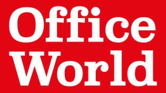 OFFICE WORLD