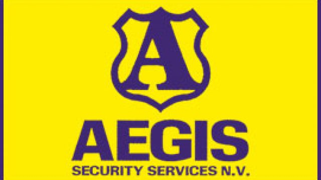 AEGIS SECURITY SERVICES N.V.