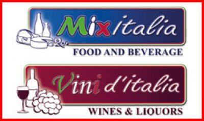 MIXITALIA – VINI D'ITALIA