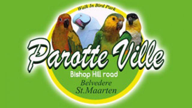 PAROTTE VILLE BIRD PARK