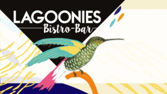 LAGOONIES BISTRO & BAR