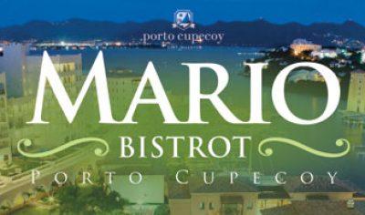 MARIO'S BISTROT