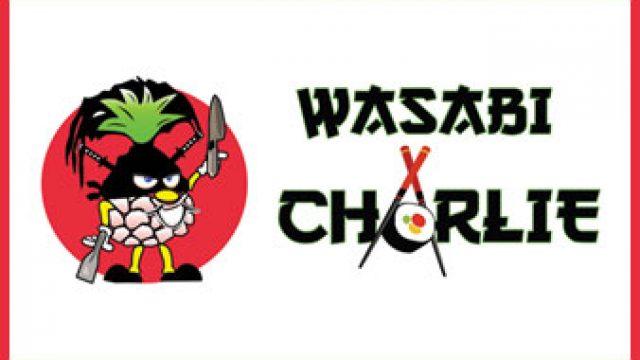 WASABI CHARLIE