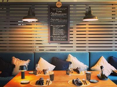 Atelier Restaurant - Best Steakhouse in Saint Martin