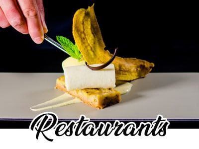 Saint Martin - Sint Maarten - Restaurants