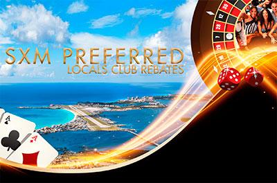 Saint Martin - Sint Maarten - Casino Royale