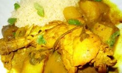 Saint Martin - Sint Maarten - Gastronomy