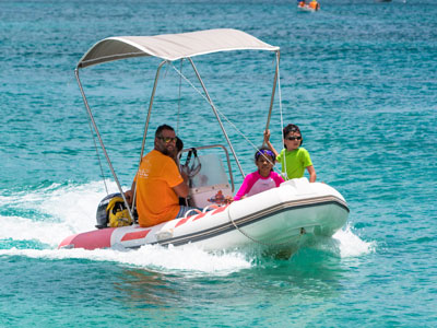 Saint Martin - Sint Maarten - Events