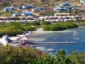 Saint Martin - Sint Maarten - Pinel Island Ferries