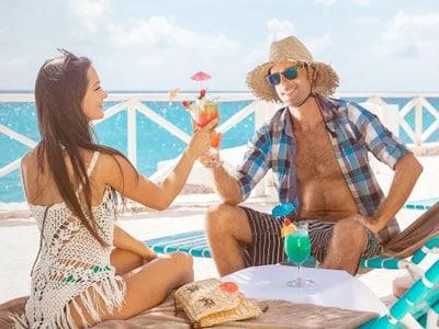 Saint Martin - Sint Maarten - Sonesta Maho Beach Resort