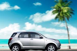 Saint Martin - Sint Maarten - Car Rental