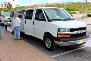 Saint Martin - Sint Maarten - Taxis