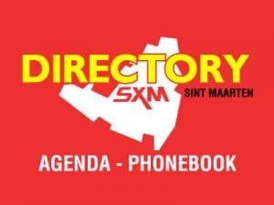 Saint Martin - Sint Maarten Friendly Island Guide - St Maarten Telephone Directory