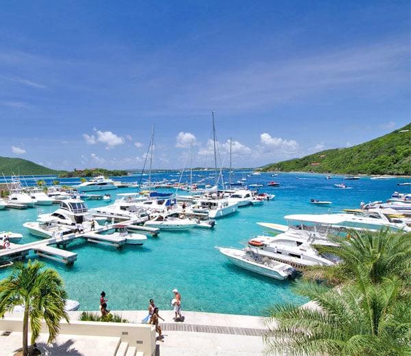 Saint Martin - Sint Maarten - Anguilla
