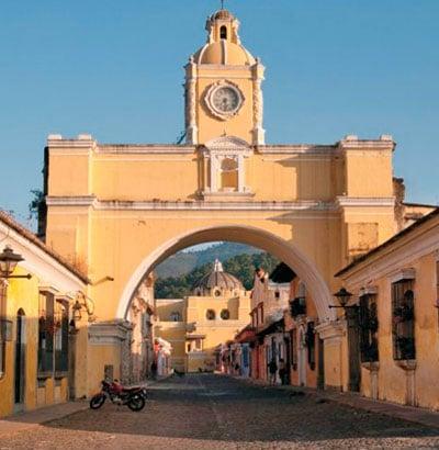 Saint Martin - Sint Maarten - Antigua and Barbuda