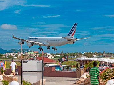 Saint Martin - Sint Maarten
