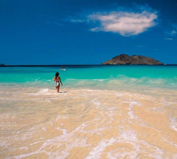 Saint Martin - Sint Maarten - Guadeloupe