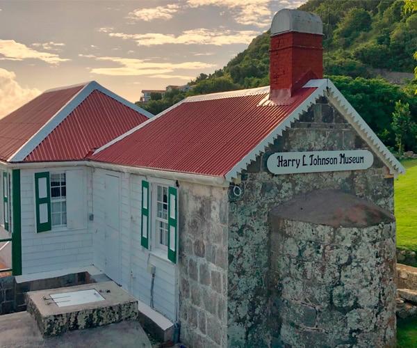 Saint Martin - Sint Maarten - Saba