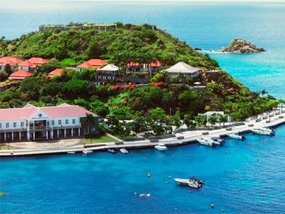 Saint Martin - Sint Maarten - St Barts