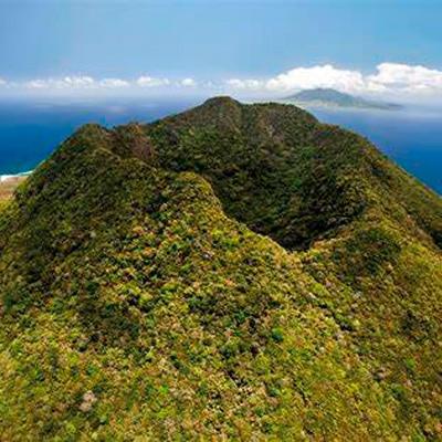 Saint Martin - Sint Maarten - Statia