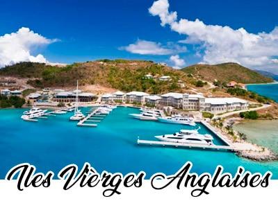 Saint Martin - Sint Maarten - Iles Vi§rges Anglaises